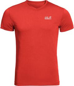 Jack Wolfskin JWP T Shirt Herren night blue | campz.at
